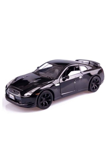 2008 Nissan GTR 1/24 -Motor Max